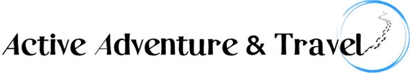 Logo - Active Adventure & Travel
